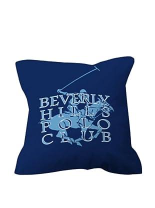 Beverly Hills Polo Club Cojín Con Relleno Ref 7