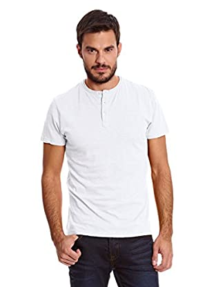 Paul Stragas Camiseta Ilias (Blanco)