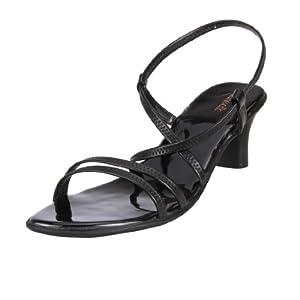 Catwalk 5572C Black | Size ( UK / India ) 10