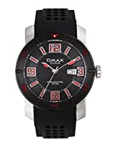 Omax Analog Sporty Watch