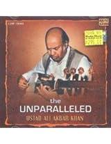 150499 Unparalleled Ustad Ali Akbar Khan
