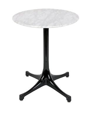 Stilnovo Nelson Marble Table, Black