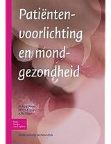 Patiëntenvoorlichting en mondgezondheid