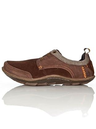 Cushe Zapatos Bespoke (Marrón)