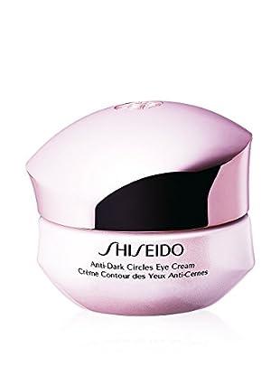 SHISEIDO Crema Contorno De Ojos Intensiva Anti-Occhiaie 15 ml Único