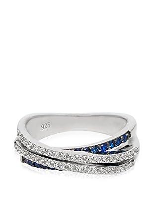 Ariadna & Alba Plata Ring Luxury