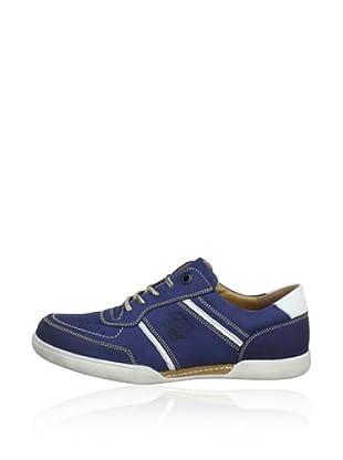 Fretz Men Zapatillas Crenshaw (Azul Índigo)