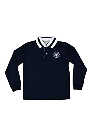 Bloom Polo Rugby Bloom (azul oscuro)