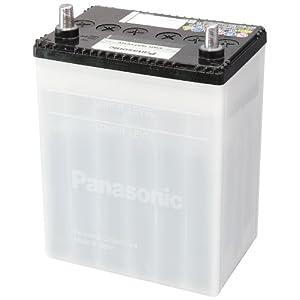 【クリックで詳細表示】Amazon.co.jp | Panasonic [ パナソニック ] 国産車バッテリー [ SBシリーズ ] N-55B24L | 車&バイク