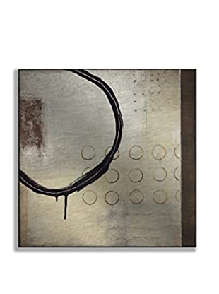 Gallery Direct Sean Jacobs Third Dimension II Artwork on Mounted Metal