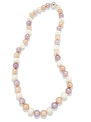 Nova Pearls Copenhagen Collana Perle Acqua Dolce 9 - 10 mm