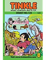 Tinkle Digest No. 125