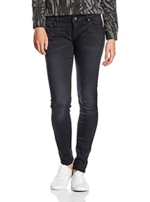 G Star Jeans Midge Zip Low Super Skinny