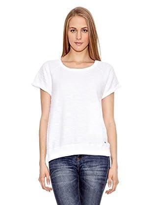 Pepe Jeans London Camiseta Orly (Blanco)