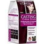LOreal Paris Casting Creme Gloss Black Cherry 360