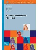 Onderzoek en behandeling van de knie (Orthopedische Casuïstiek)
