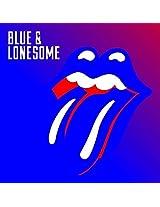Blue & Lonesome (Digipack)