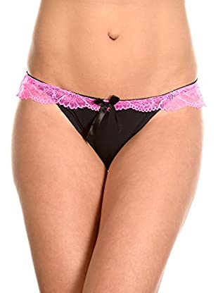 JUST FOR VICTORIA G-String Ambre