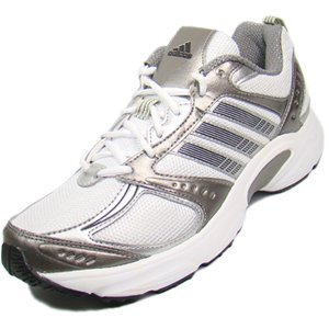 Adidas Ahtlos Running Shoes | Shoe Size (UK/Indian) 9 | Color Multicolour