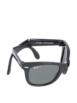 Ray-Ban Gafas de Sol MOD. 4105 SOLE 601/58 Negro