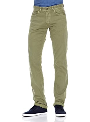 Springfield Pantalón Sicol (Verde)
