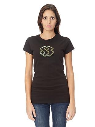 Special Blend Camiseta Dash (negro)
