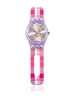 Swatch Quarzuhr Unisex L'Insolita LV105 25 mm