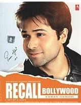 Recall Bollywood - Emraan Hashmi