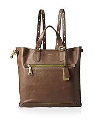 Joy Gryson Women's Ryan Backpack Tote, Military