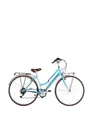 Schiano Fahrrad 28 Trk Life Style 06V Sh himmelblau