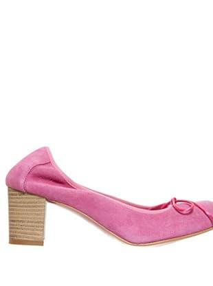 Cuple Zapatos (Rosa)