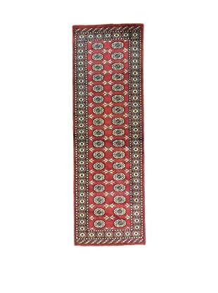 Eden Teppich   Kashmir L/Australia 76X233 mehrfarbig