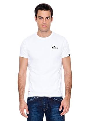 Pepe Jeans T-Shirt Stint (Weiß)