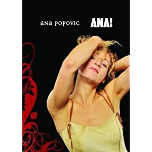 Ana [DVD] [Import]