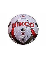 Hikco PVC Primo Football Multicolor