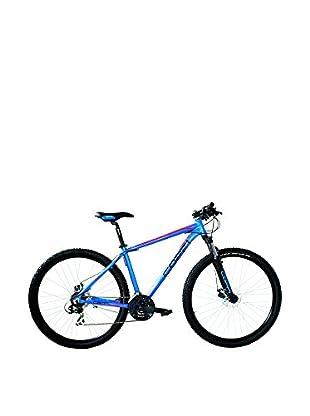 Linea Fausto Coppi Fahrrad RZ1U29421DA.52BA blau/rot