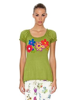 mamatayoe T-Shirt Cassatta