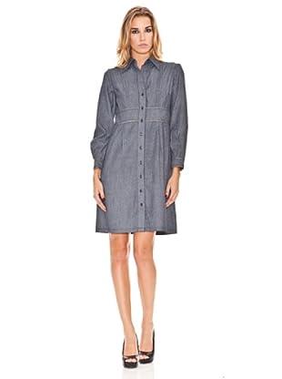 Tonalá Vestido Alabama (gris)