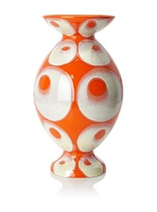 Global Views Google Eye Vase