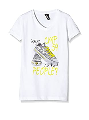 CMP Camiseta Manga Corta 3D86455