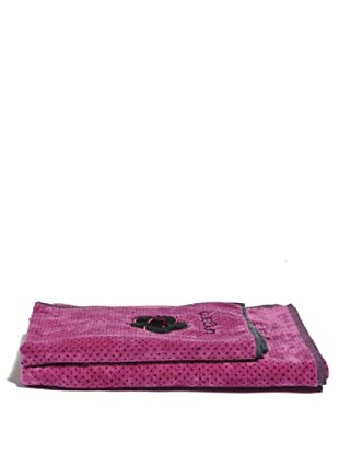 Ungaro Handtuch und Badetuch Camelia (Pink)