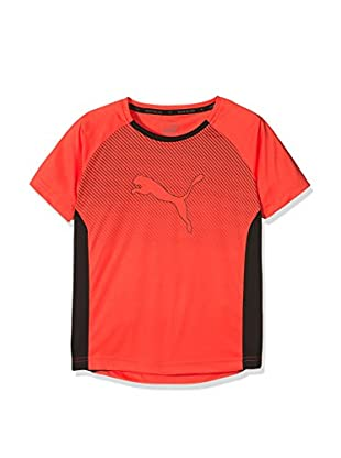 Puma T-Shirt Manica Corta Active Vent Graphic Tee