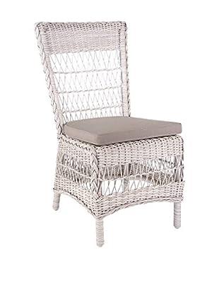 Special Home Stuhl Jupiter C-C vintage weiß