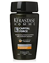 Kerastase Homme Capital Force Densifying 8.5 Fluid Ounce