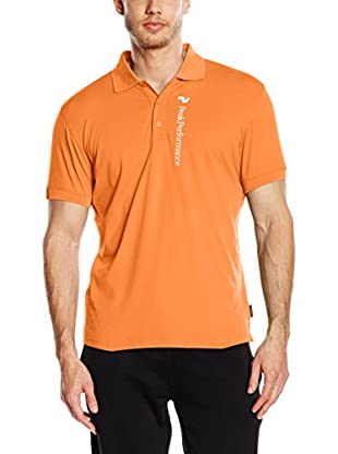 Peak Performance Polo G Tech Piq