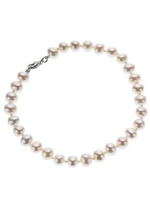 Emi Kawai Armband Silber Perle 6-6,50 mm
