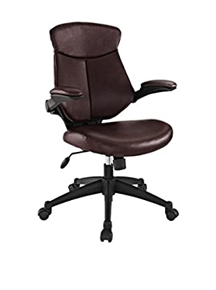 Modway Stealth Mid Back Office Chair