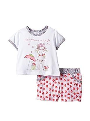 Chicco T-Shirt und Shorts