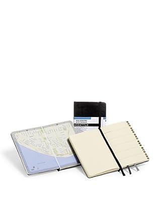Moleskine City Notebook Seattle