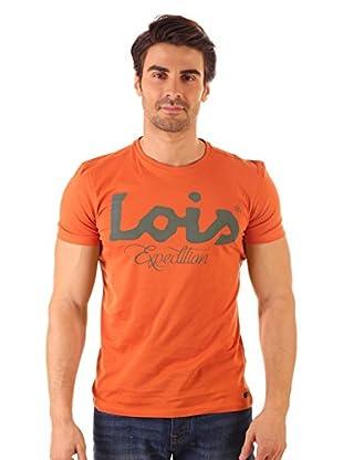 Lois Camiseta Manga Corta Will Turner